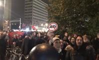 Αντιφασιστική διαδήλωση στο Βερολίνο [Βίντεο]