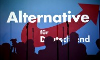 Η εποχή των τεράτων στο Βερολίνο