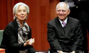 Τα δύο σενάρια για το χρέος