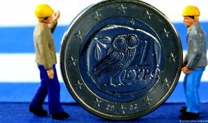 Ο πόλεμος Τραμπ – Σόιμπλε και το ελληνικό χρέος