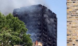 Λονδίνο: Οι κάτοικοι του Grenfell Tower προειδοποιούσαν για καταστροφική πυρκαγιά