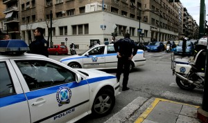 Η Αστυνομία απαγόρευσε τη συγκέντρωση αστυνομικών στα Εξάρχεια