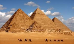 Αποκάλυψη: Πώς χτίστηκε η μεγαλοπρεπής πυραμίδα του Χέοπα [Βίντεο]