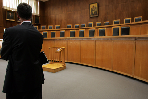 «Το Υπουργείο Δικαιοσύνης μας βάλει διαρκώς» αναφέρουν οι δικηγόροι της Ξάνθης
