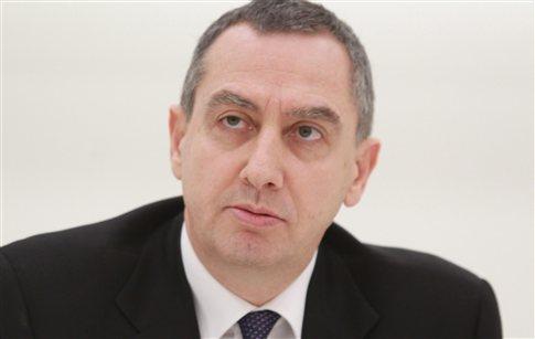 Απειλεί με κομματική πειθαρχία τους βουλευτές της ΝΔ ο Μιχελάκης...
