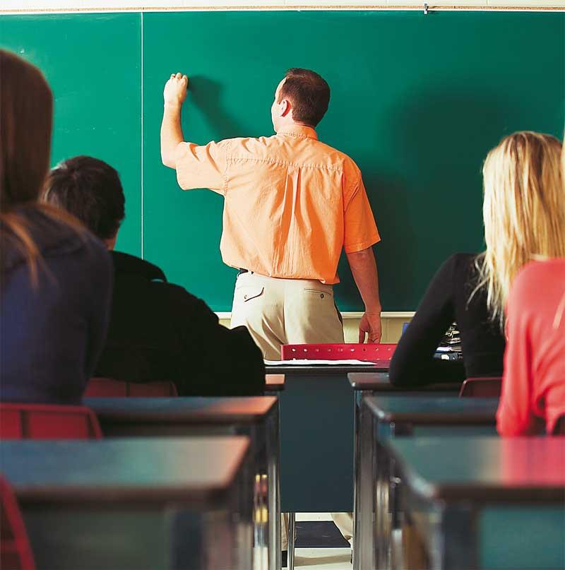 Πάνω από 92.900 εκπαιδευτικοί διεκδικούν θέση αναπληρωτή.