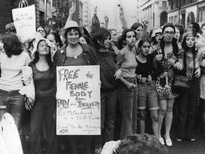 87294g feminism 3 - Παγκόσμια Ημέρα της Γυναίκας: Η ιστορία της 8ης Μαρτίου -