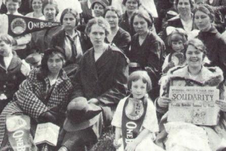 87294g iwwx01 - Παγκόσμια Ημέρα της Γυναίκας: Η ιστορία της 8ης Μαρτίου -