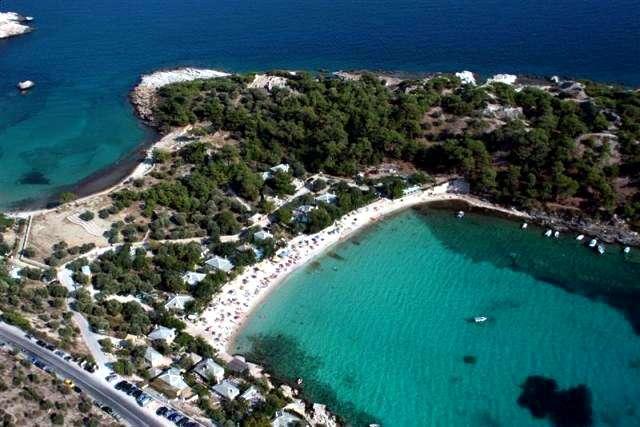 Фотогалерея отеля Kallisti 4* (Греция/о.Тасос). Рейтинг отелей и гостиниц мира - TopHotels.