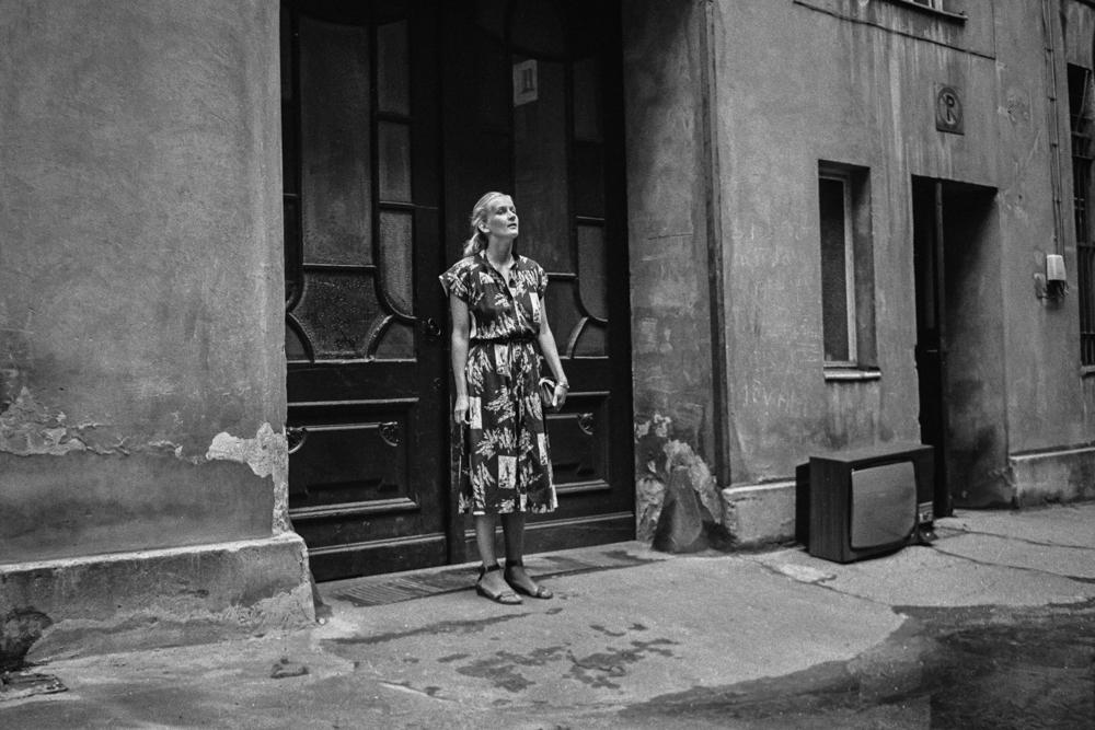 Αποτέλεσμα εικόνας για Κωνσταντίνος Πίττας, Εικόνες μιας άλλης Ευρώπης, 1985-1989