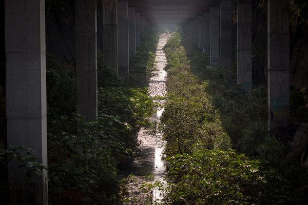 Η Πόλη του Μεξικό βουλιάζει!(βίντεο)