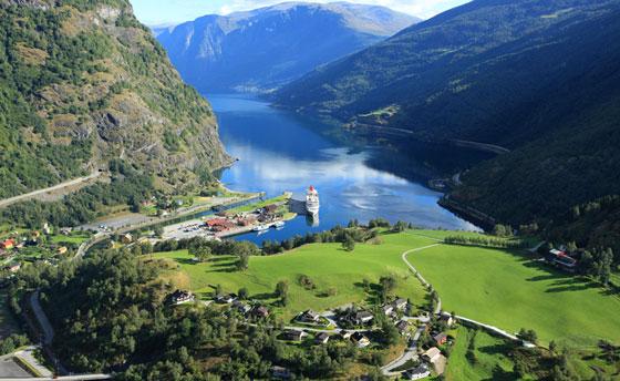 Οι 10 πιο όμορφες λιλιπούτειες  πόλεις του κόσμου