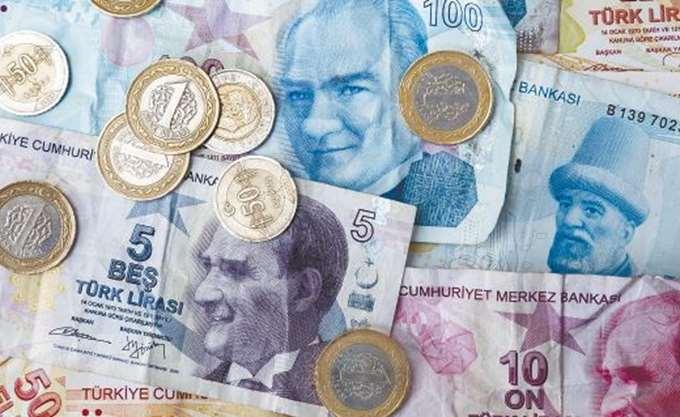 Αποτέλεσμα εικόνας για Les Echos: Με υπερθέρμανση κινδυνεύει η τουρκική οικονομία