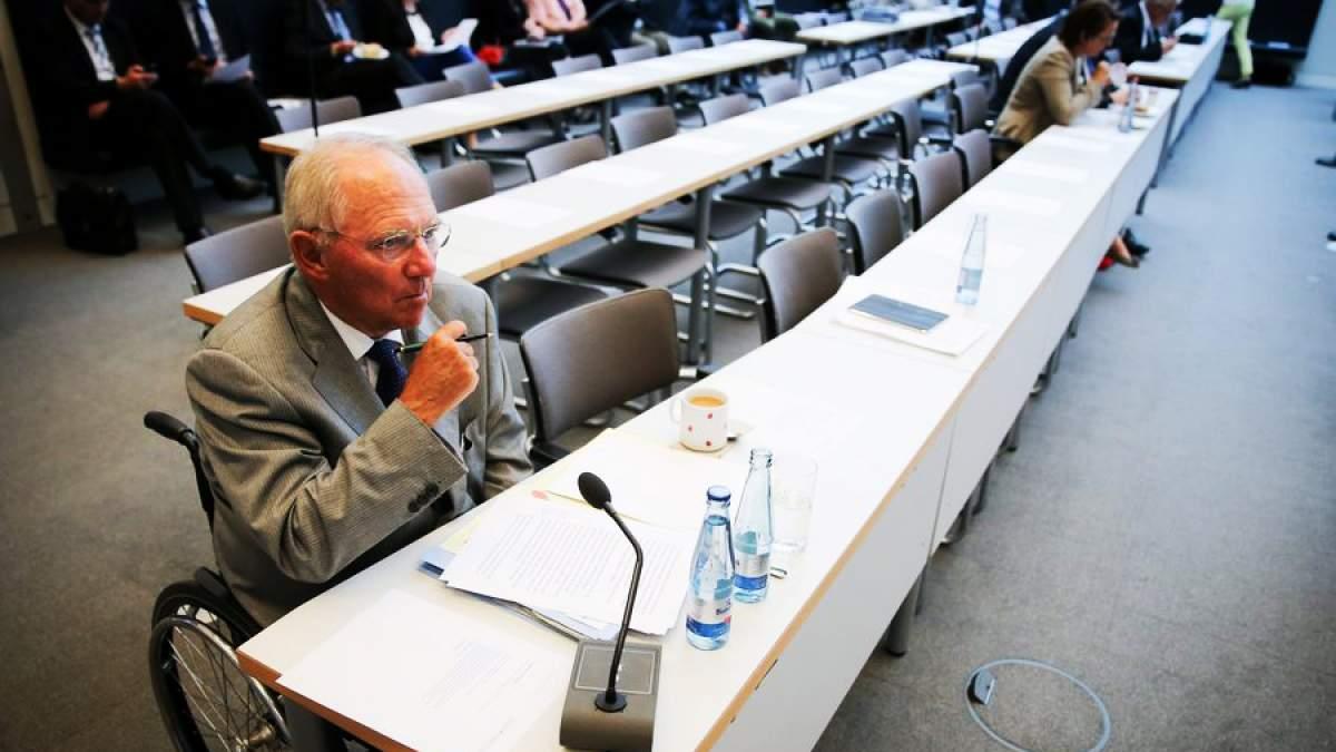 SPD κατά Σόιμπλε: Σταμάτα την καμπάνια κατά της Ελλάδας
