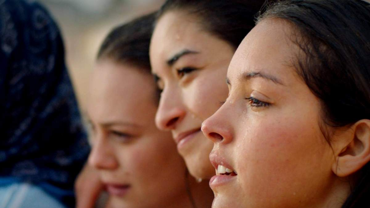 Papicha: Ένα φιλμ ωδή στην ελευθεριά των γυναικών του ισλαμικού κόσμου