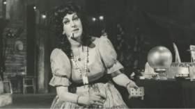 Έφυγε από τη ζωή η ηθοποιός Πίτσα Καπιτσινέα