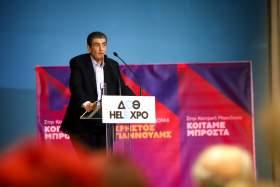 Ανοιχτή επιστολή Χρ. Γιαννούλη: «Κάνουμε την ανατροπή στην Κεντρική Μακεδονία»