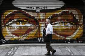 Ρουμελιώτης: Το ΔΝΤ αναγνωρίζει τα λάθη του και εδώ κάποιοι επιμένουν στις ίδιες πολιτικές