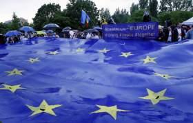 Αναγκαία για την Ευρώπη η πολιτική ένωση