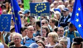 Η ΕΕ σε πέντε αριθμούς