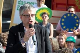 Ευρωεκλογές 2019 - Γερμανία: Μόνο οι Πράσινοι δεν αγχώνονται