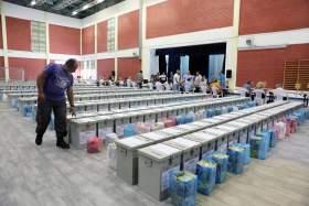 Ευρωεκλογές 2019 - Κύπρος: Ρεκόρ εγγεγραμμένων