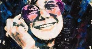 Τζάνις Τζόπλιν: Η πρώτη γυναίκα ροκσταρ