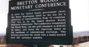 Bretton Woods: Ένα θέρετρο, μια συνθήκη, δύο μηχανισμοί