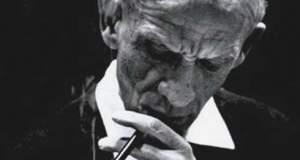 Δημήτρης Μητρόπουλος, o ασκητής μαέστρος