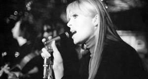 Nico: η μούσα των '60s
