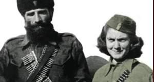 H τελευταία συνέντευξη της αντιστασιακής Μαρίας Μπέϊκου στο Tvxs.gr