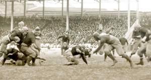Πώς ο στρατός έκανε το ράγκμπι ένα από τα δημοφιλέστερα αθλήματα στις ΗΠΑ