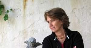 Σκοτώθηκε σε τροχαίο η συγγραφέας Νίκη Μαραγκού