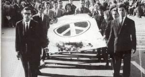 Ο ρόλος των παρακρατικών οργανώσεων στη δολοφονία Λαμπράκη