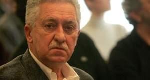 «Παρών» ψήφισε ο Φ. Κουβέλης για το πετρέλαιο φέτος στην πολυκατοικία