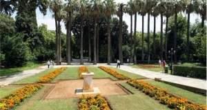 Σε γήπεδο γκολφ για τους βουλευτές θα μετατραπεί ο Εθνικός Κήπος