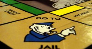Κάρτα «εντολή Σαμαρά» στην ελληνική έκδοση της Monopoly