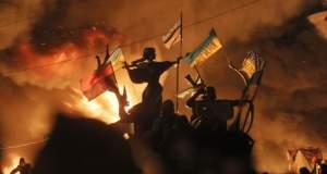 Κλίμα εμφυλίου στη φλεγόμενη Ουκρανία