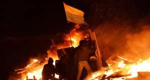 Στο Κίεβο η εκεχειρία υπογράφηκε με αίμα