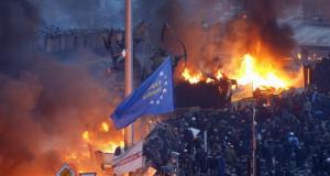 Ιστορική ήττα της ΕΕ ένα «Tείχος του Κιέβου»