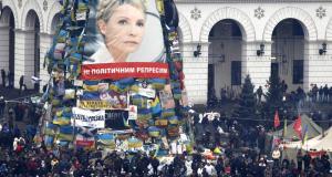 Ελεύθερη η Τιμοσένκο - Έκπτωτος ο Γιανουκόβιτς