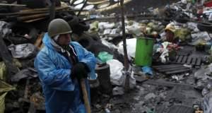 Ουκρανία: Το ΔΝΤ κτυπά δύο φορές. Του Μωυσή Λίτση