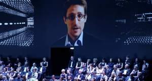 Σνόουντεν: Είμαι πράκτορας, όχι κατώτερος αναλυτής