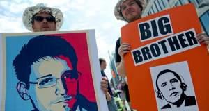 Γιατί ο Snowden είναι ο υπ' αριθμόν 1 δημόσιος κίνδυνος