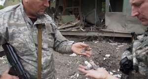 Ουκρανία: Κατάπαυση πυρός μέχρι τις 27 Ιουνίου