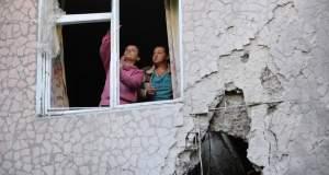 Συγκρούσεις με την λήξη της κατάπαυσης πυρός στην Ουκρανία