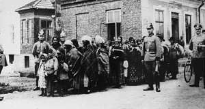 Αύγουστος 1944: Το Ολοκαύτωμα των Τσιγγάνων