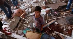 Το δράμα της Γάζας και η υποκρισία της διεθνούς κοινότητας