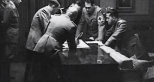 Η συμφωνία Δύσης και Ναζί μέσα από τα βίντεο της εποχής