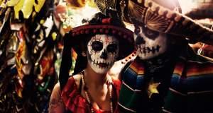 Μεξικό: Η μέρα των νεκρών